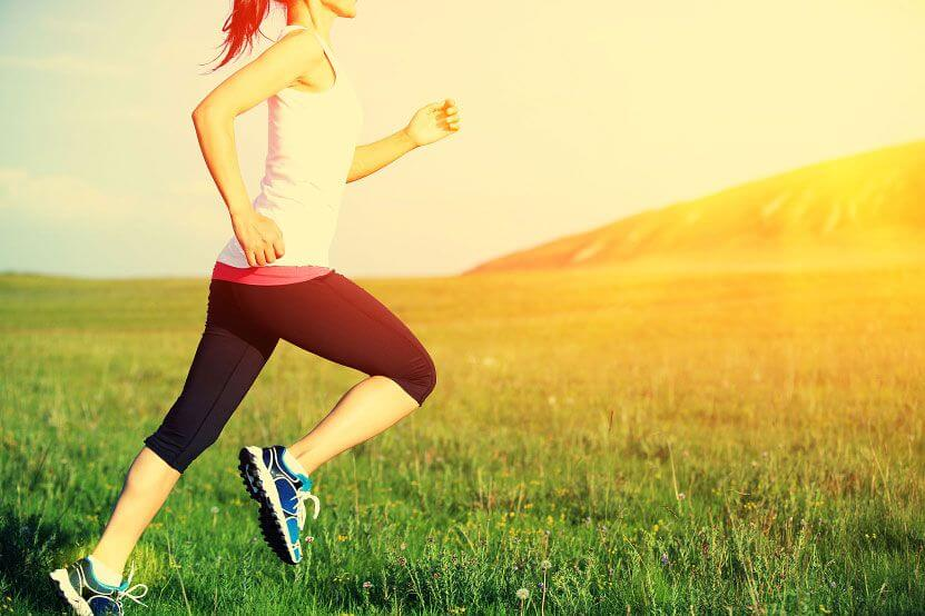 Top 10 Health Benefits of Running Everyday