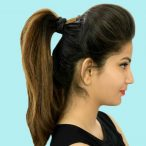 The-puffed-ponytail