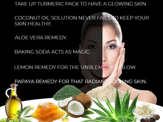 Top Beauty Tips to glow your skin