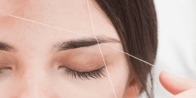 How To Do Eyebrow Cuts Perfectly