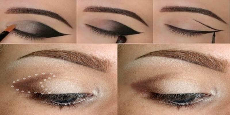 How To Get The Perfect Cat Eye Flick