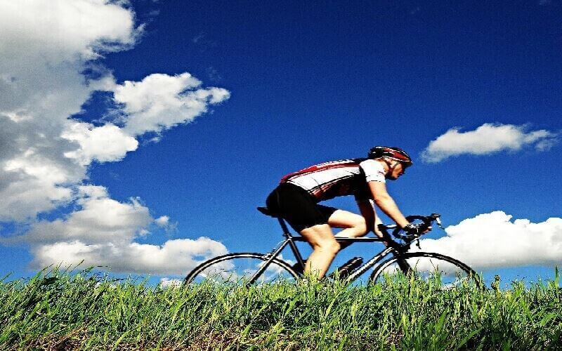 Top 10 Health Benefits of Cycling 15 Minutes every Day