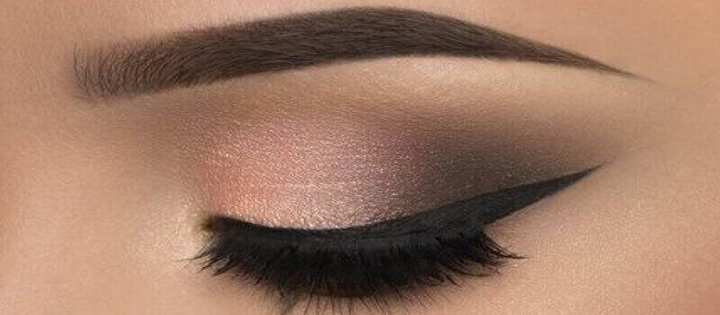 How To Get The Perfect Smokey Eye Look