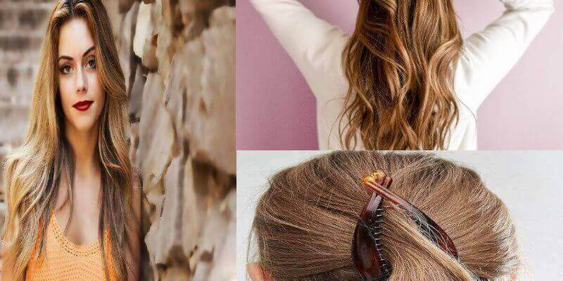 How To Heal Your Hair Aging Issues