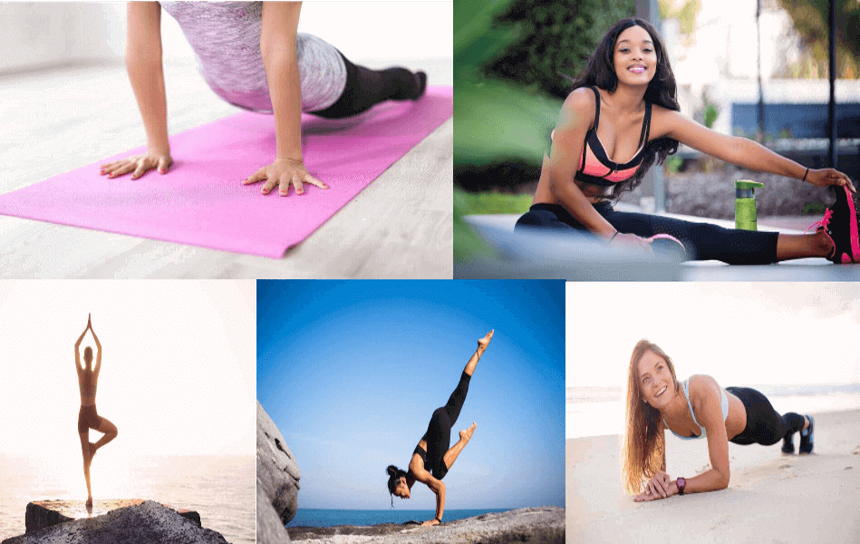 Top 10 Benefit of Yoga Asanas
