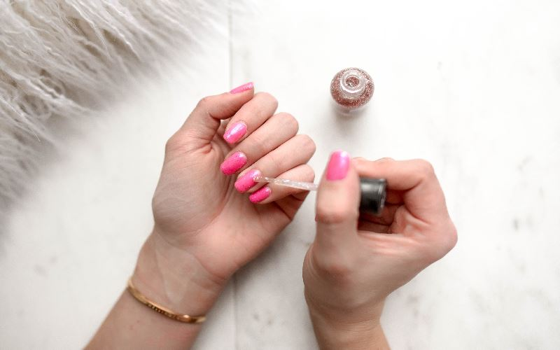 How To Grow Your Nails Faster In 2019